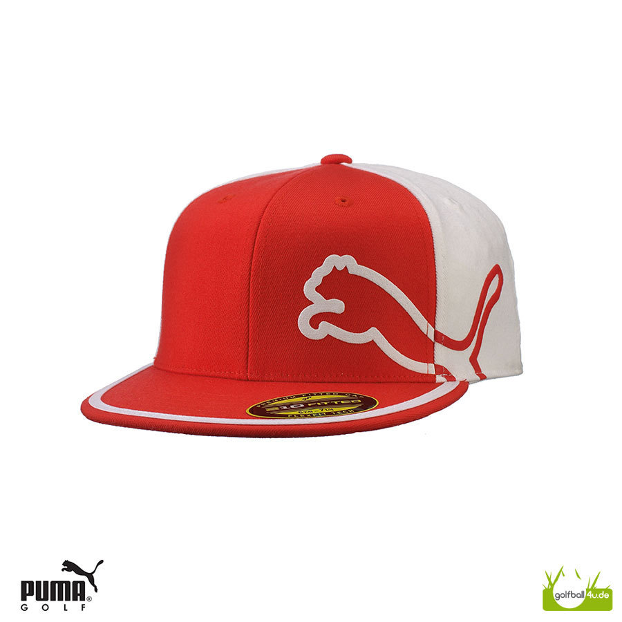 425b58f6 ... hot puma monoline 210 color block cap 17480 a66e7 ...