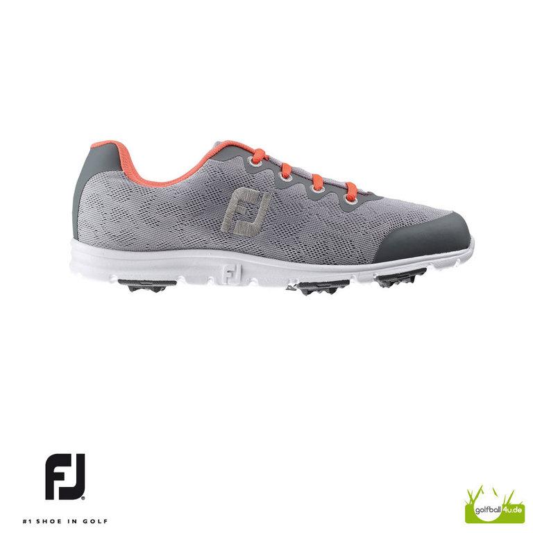 footjoy fj enjoy damen federleichter golfschuh f r damen. Black Bedroom Furniture Sets. Home Design Ideas