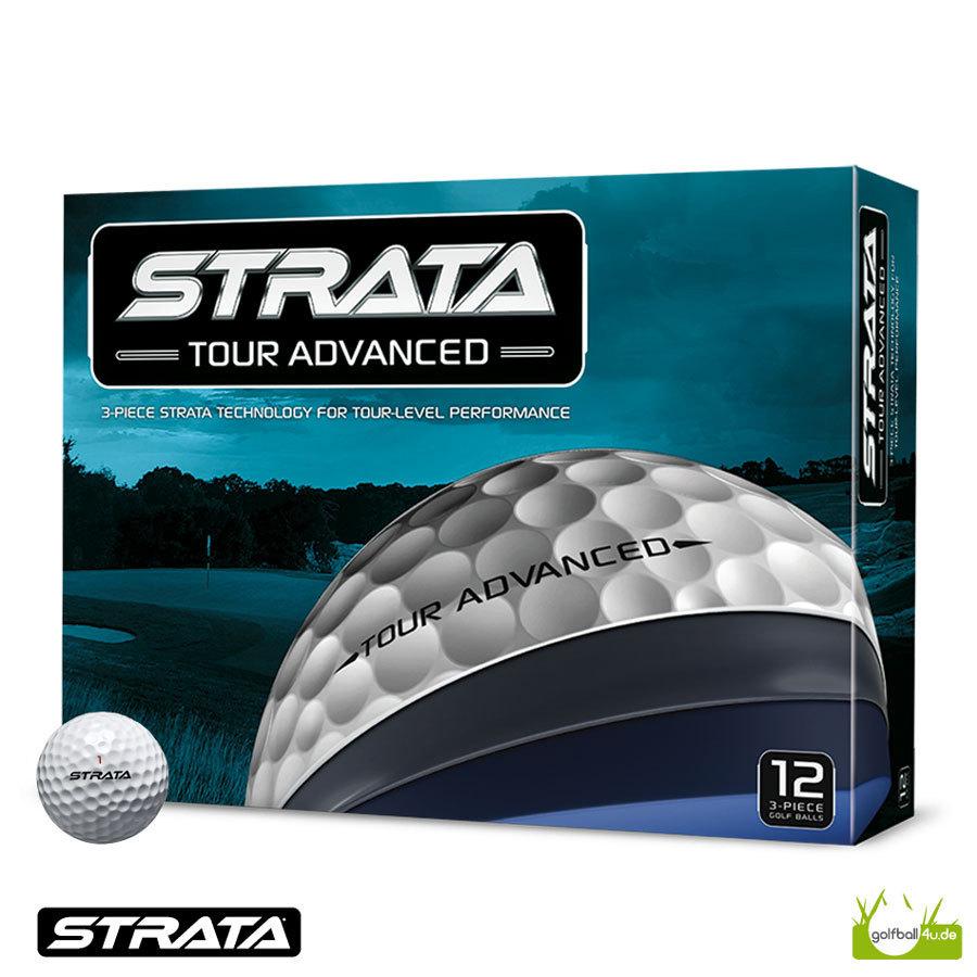 Callaway Strata Tour