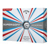 Callaway Supersoft Golfball ´17