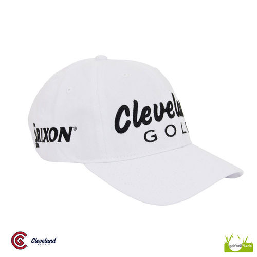Cleveland Dual Branded Cap