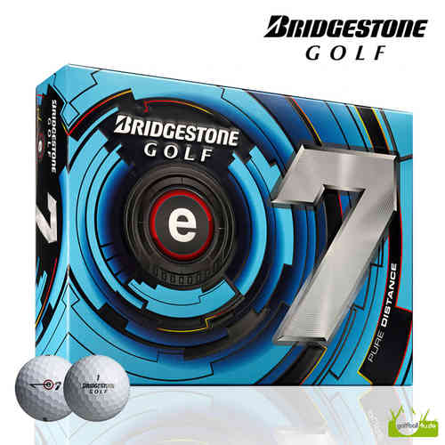 Bridgestone e7 Golfball