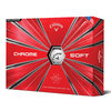 Callaway Chrome Soft Golfball ´18