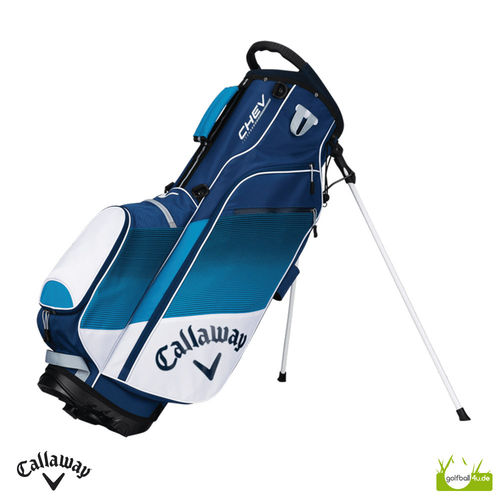 Callaway Chev Stand Bag ´18