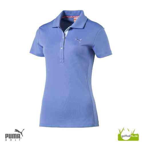 Puma Damen Polo Tech