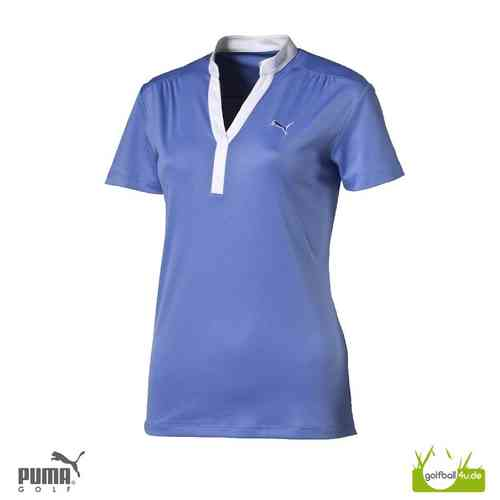 Puma Damen Polo CB Novelty