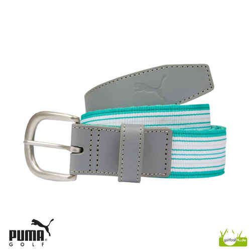 Puma Regatta Fitted Ribbon Gürtel