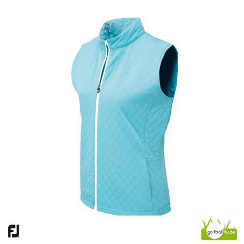 Footjoy Damen Steppweste