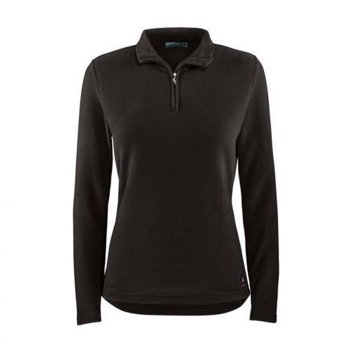 CHERVO Damen Fleece Tra 1/4 Zip