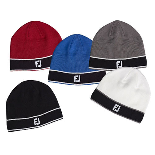 Footjoy Winter Beanie