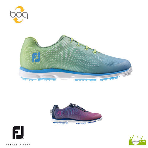 Footjoy emPOWER Damen