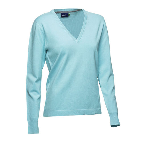 DAILY Sports Pullover Zoie V-Neck