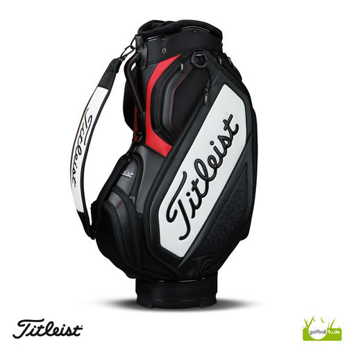 Titleist Midsize Staff Cart Bag ´17