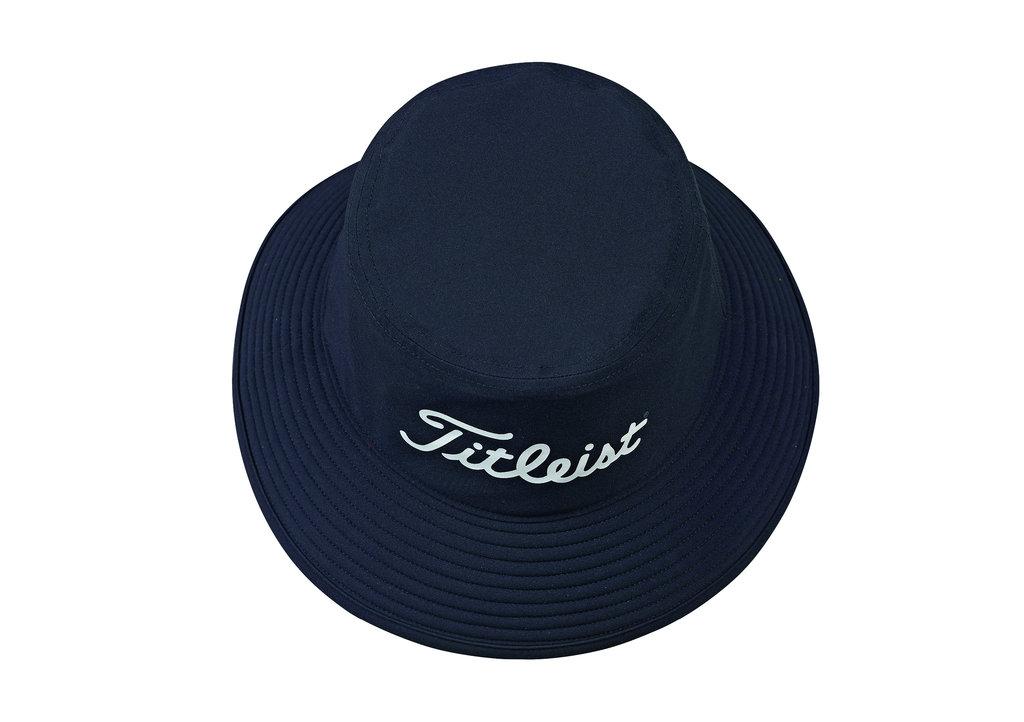 9dfc7877b Titleist StaDry Bucket Hat