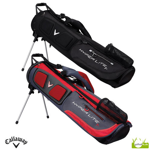 Callaway Hyper-Lite 1+ Double Pencil Bag