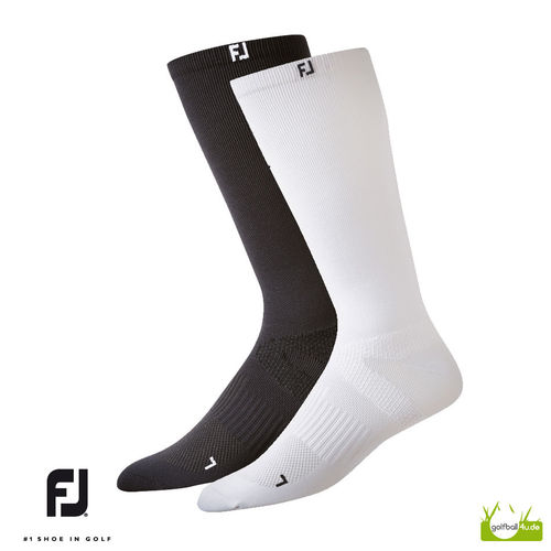 FJ Socken Herren Tour Compression Hi-Crew