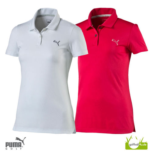 Puma Girls Polo Pounce