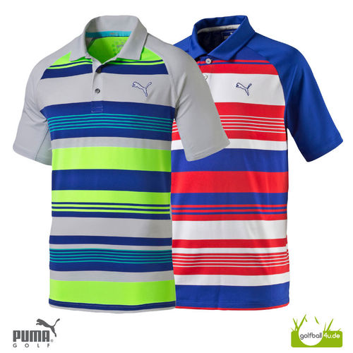 Puma Boys Polo Road Map