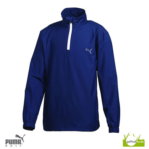 Puma Boys Windjacke 1/4 Zip