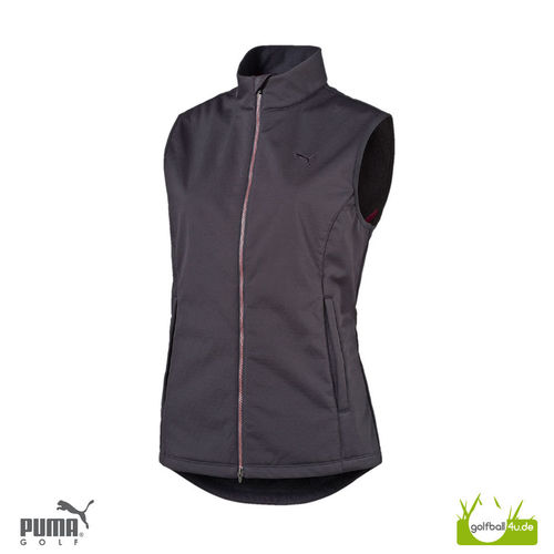 Puma Damen Windweste PWRWARM