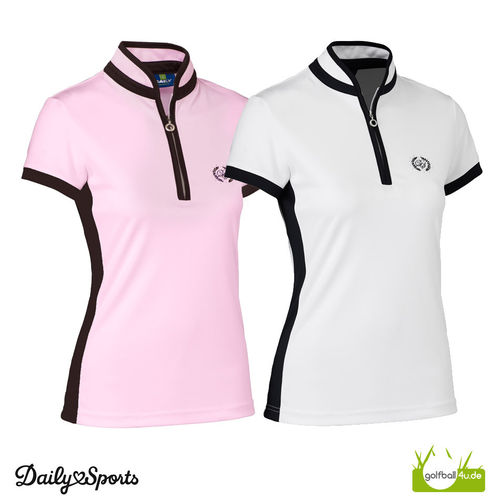 DAILY Sports Damen Polo Marge
