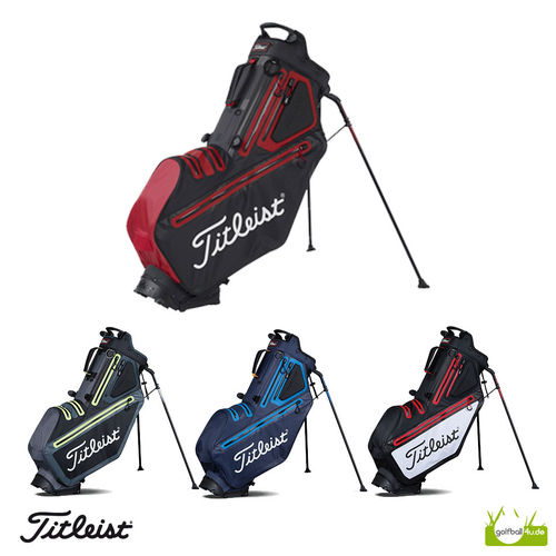 Titleist Players 5 StaDry Stand Bag ´17
