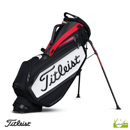 Titleist Tour Staff Stand Bag ´17
