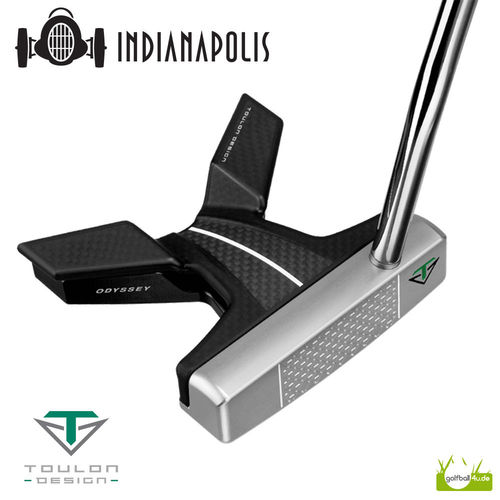 Toulon Indianapolis MR Putter