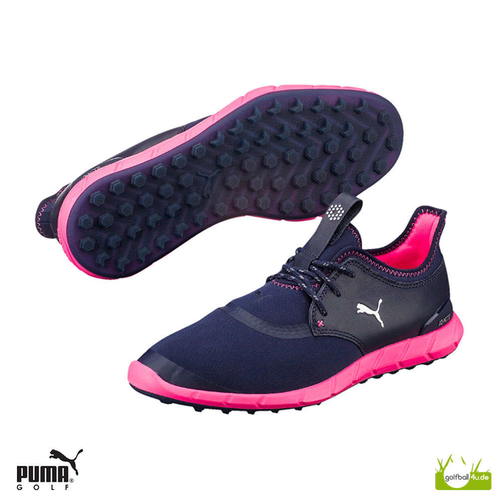puma ignite damen golf