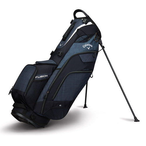 Callaway Fusion 14 Stand Bag ´18