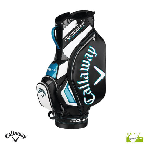Callaway Rogue Staff Trolley Bag