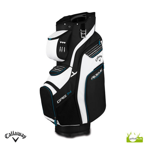 Callaway Rogue Org 14 Trolley Bag ´18