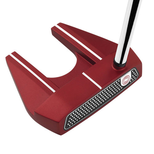 Odyssey O-Works RED #7 Tank Putter
