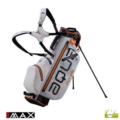 BIG MAX Aqua Wave Stand Bag ´18