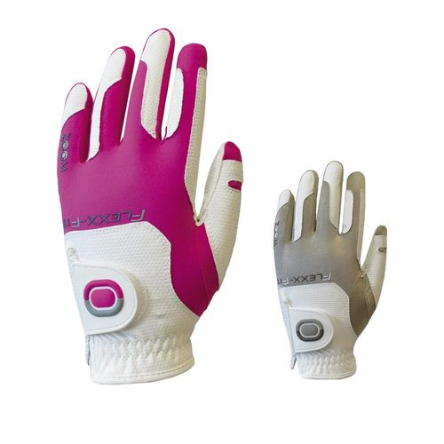 ZOOM WEATHER Damen Handschuhe