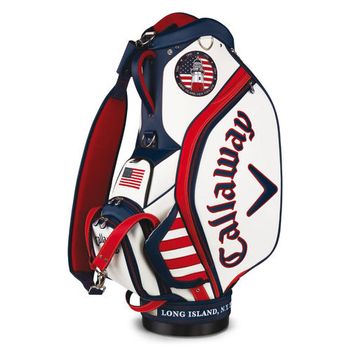 Callaway US Open Major Staff Bag ´18