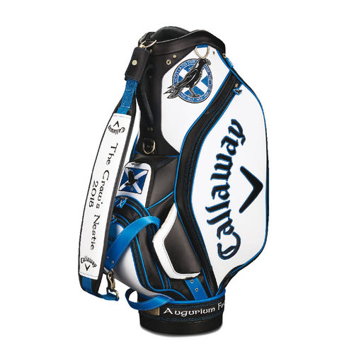 Callaway The Open Major Staff Bag ´18